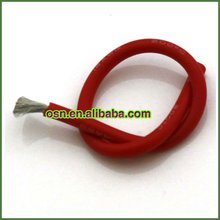 14awg Red Silicone wire