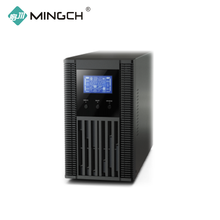 MINGCH Reasonable Price 3Kva 2400 W Mini Small Size Uninterrupted Power Supply (UPS)