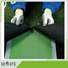 Two component polyurethane adhesive for installing artificial turf