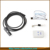 2016 newest 9mm WIFI Waterproof Endoscope 6 LED for iphone and Android Phone wifi endoscope camera