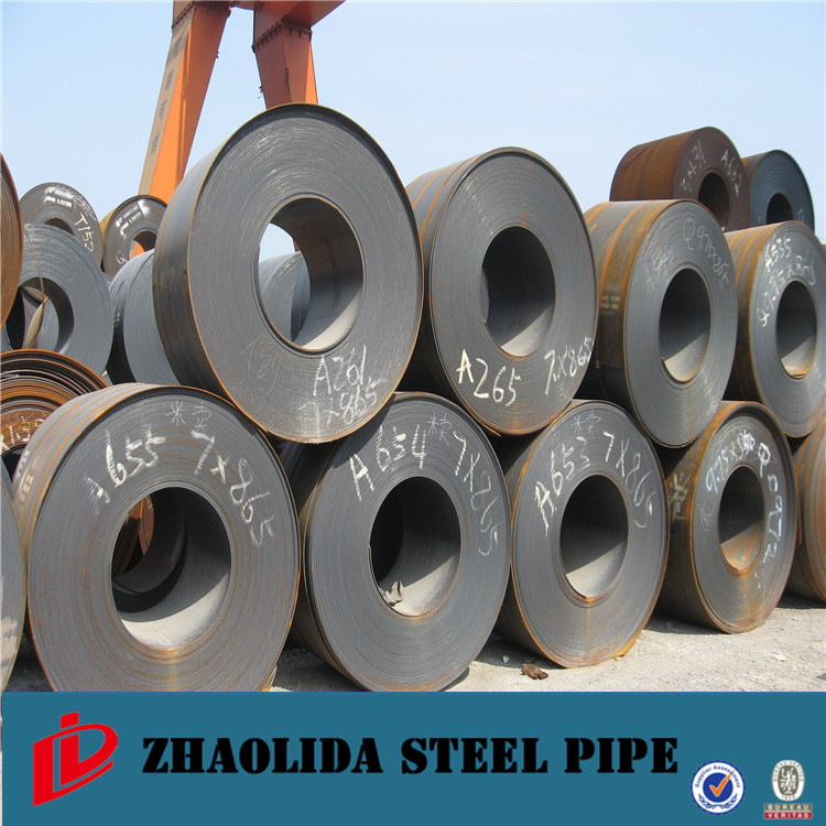 top selling products ! jis standard steel coils for sale jis g3131 sphc 22 steel coil pickled and oiled