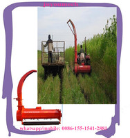 Forage Harvester Silage Harvester for Farm with low price