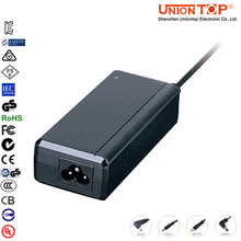 14.4v 5a power adapter 75w DC Adaptor Desktop C8 AC 5.5x2.1mm 1.2m DC cable Power Supply transformer