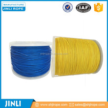 JL braid uhmwpe paraglider line of winch rope