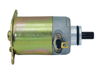 Good quality KYMCO DINK125 Motorcycle starter motor