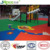 sbr rubber price for kid outdoor playground flooring