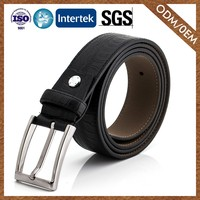 Professional Factory Supply Real Leather Brand Various Design Quality Assured Belts Leather
