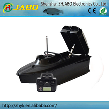 JABO-2CGfishing carp boat with remote controller , GPS and sonar fish finder GPS robot boat