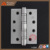 433 Customized Stainless steel Real ball bearing ANSI standard wooden door hinge