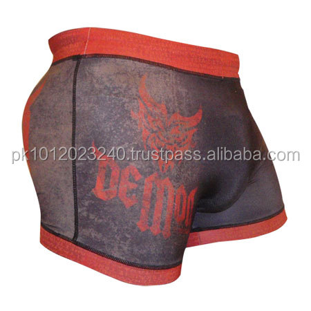 Compression Sublimation Shorts