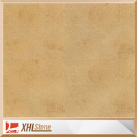 China yellow sandstone tiles