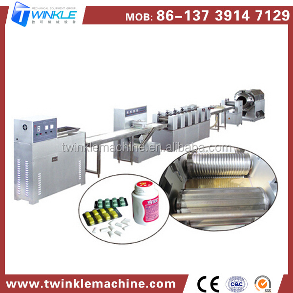 China Wholesale Custom Packaging Machine For Chewing Gum