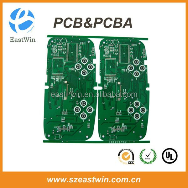 Shenzhen PCB factory ready made pcba for small home ups pcb/Control Board pcb pcba