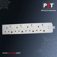 Top Selling BS Extension Plug and Socket