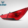China VLAND factory for Sonata 2011--2014 Tail lamp for SONATA for sonata LED Taillight wholsale price