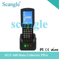Scangle SGT-360 Handheld data collector PDA/Pocket PC with mobile printer