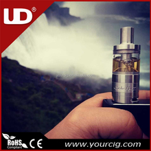 High quality Stainless Steel Side Button Mod from youde UDT-v14 fit for goliath RBA