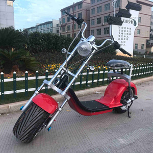 scrooser citycoco 3000w electric scooter
