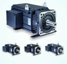 Permanent magnet synchronous AC Servo Motor