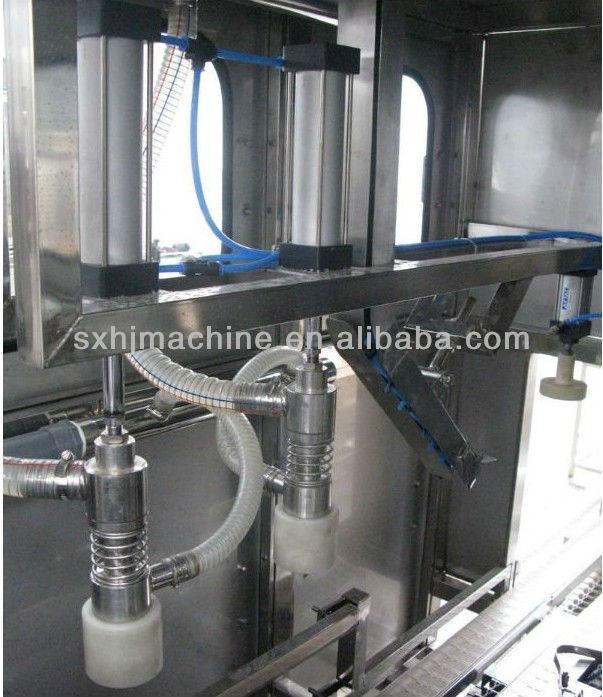 20l enchimento de água barril linha de produção