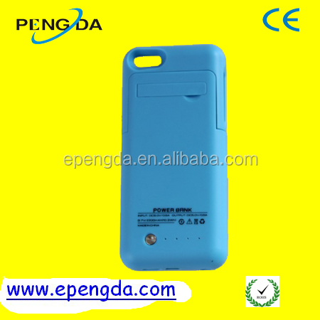 2200mah for iphone 5 battery case,2200mah power case for iphone 5/5s/5c 4200mah power bank case