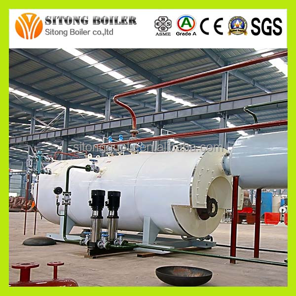Economia Oil Boiler Central Heating System Price