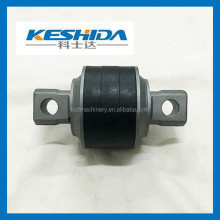 Heavy Truck Parts Solid Natural Rubber Torque Rod Bushing for Northern Benz