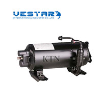 Original horizontal type cold storage compressor 1-3hp V-RHN223L3A