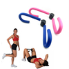 Thigh master machine leg exerciser as seen on tv thigh toner