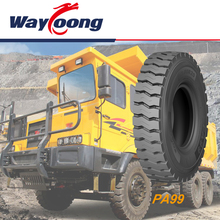 PA99 dump truck tires for sale