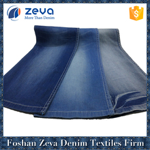 China professional production wholesale cotton spandex denim fabric