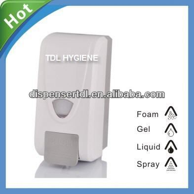 liquid soap dispenser gold color