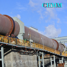 Hot Sale Best Price Metallurgy Chemical Zinc Oxide Ceramsite Alumina Rotary Kiln