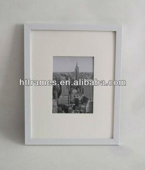 a4 white poster frame - White Poster Frame