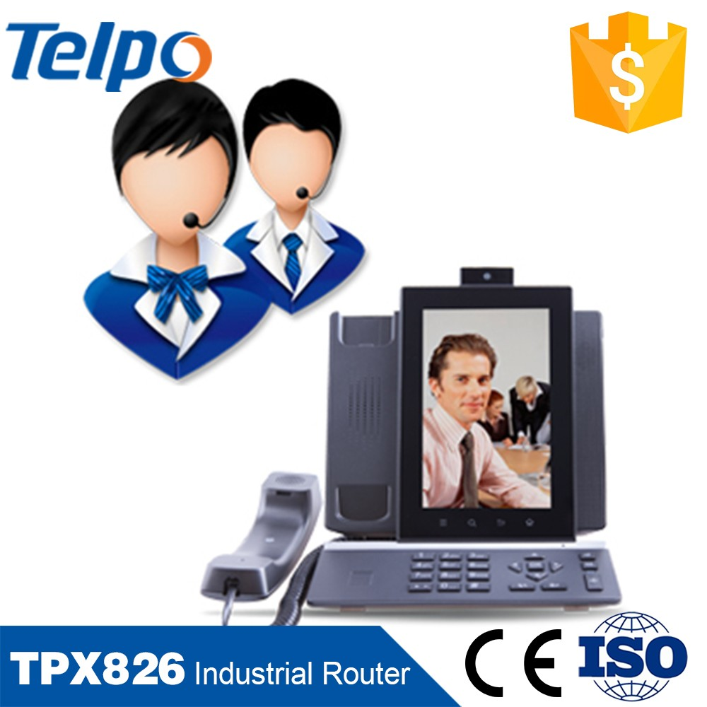 Cheap China Imports Android System Wireless Sip Video Door Phone