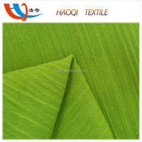 dress material 100% cotton crepe fabric