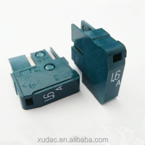 100% New and Original Fanuc Fuse A02B-0265-<strong>K100</strong>/7.5A in stock