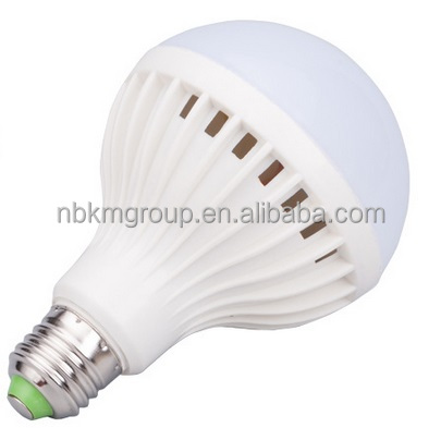 LED Intelligent Voice Lighting Infrared Bulb Lamp Sound and Light Control