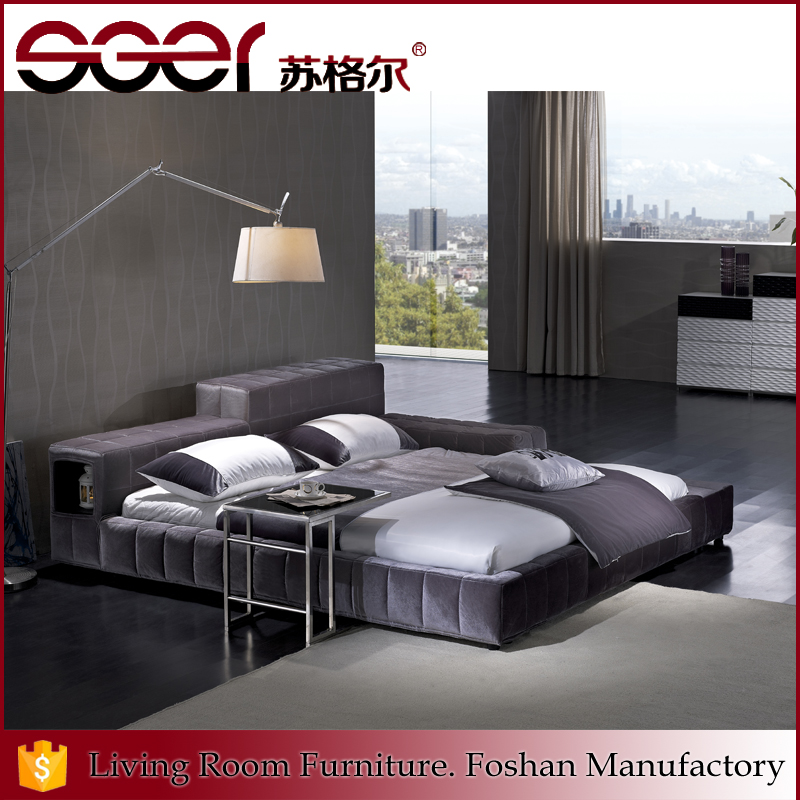 Smart furniture of house california king charpie furniture modern bed