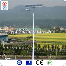 IP65 IP Rating and Street Lights Item Type led outdoor solar light, new led street light with pole