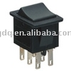 Rocker Switch Electrical Switch