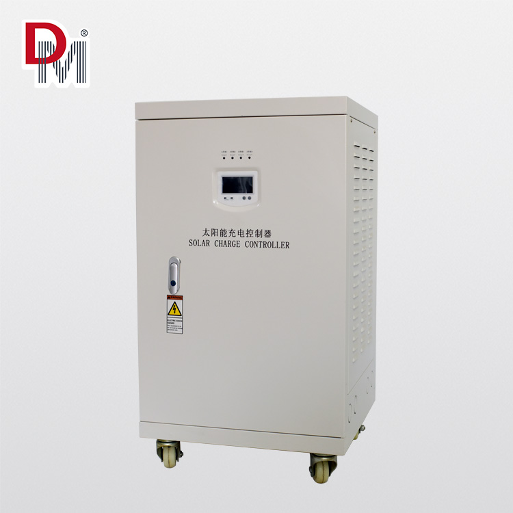 480V 250A Price MPPT Solar Charge Controller For 100KW Off Grid Solar Power System