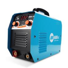 220V MMA-300 IGBT Electrode Inverter <strong>Welding</strong> Machine With LCD Digital Ampermeter