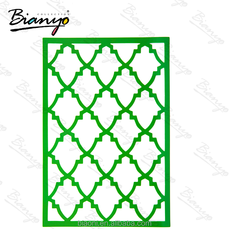 Eco-friendly wholesale plastic drawing stencils for students