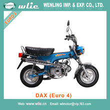 2018 New 50cc&125cc monkey bike motorcycle 50cc baja and 125cc 4 stroke dax skymax Dax (Euro 4)