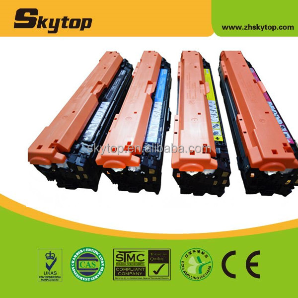 for hp 650A laser print toner cartridge