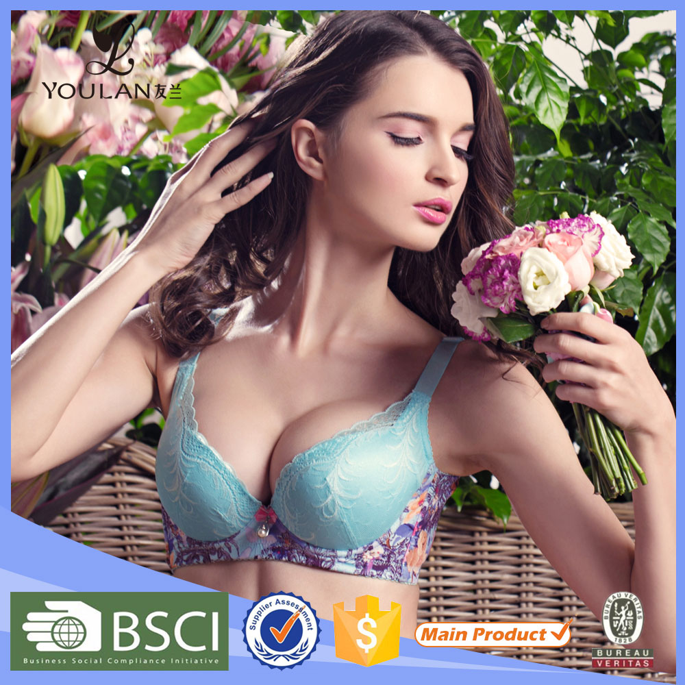 Japan Style Elegant Sexy Lady Back Closure Lady Sexy Breast Full Up Bra Xxx Pakistan