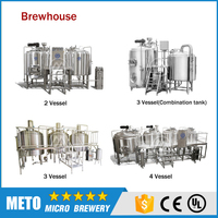 3BBL 5BBL 7BBL Stainless Steel Beer