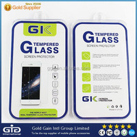 Mobile Phones Display 0.33MM 2.5D Tempered Glass For Blackberry Z10, For Blackberry Z10 Screen Protector