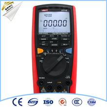 Best UNI-T UT120C Pocket Size Type Digital Multimeter